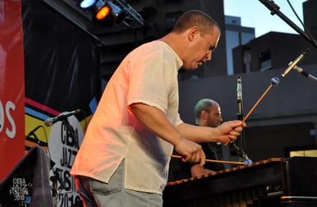Walter Barraza Quinteto