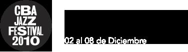 Córdoba Jazz Fest | 2010