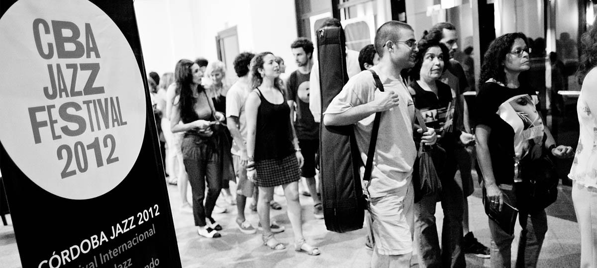 Córdoba Jazz Festival 2012