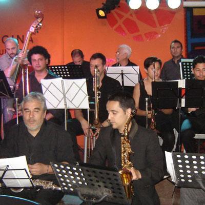 Córdoba Jazz Orchestra