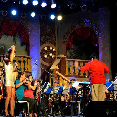 La Pajuerana Jazz Band