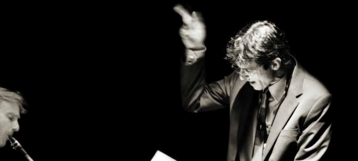 Gabriel Pérez & Banda Sinfónica de la Provincia