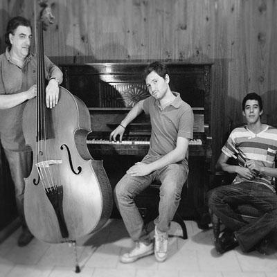 Cluster Trio