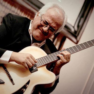 Daniel Corzo Cuarteto