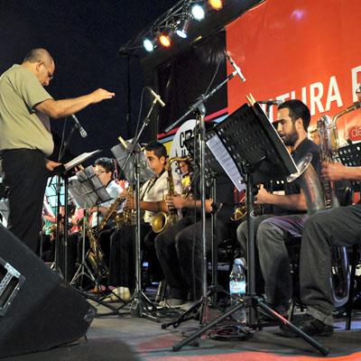La Colmena Big Band