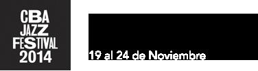 Córdoba Jazz Fest | 2014