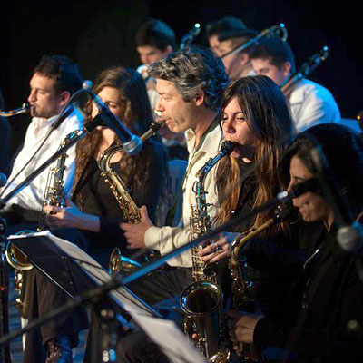 Collegium Big Band