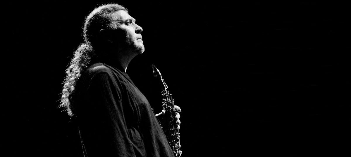 Javier Girotto & Banda Sinfónica de la Provincia