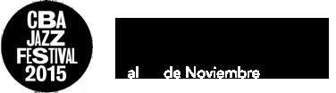 Córdoba Jazz Fest | 2015