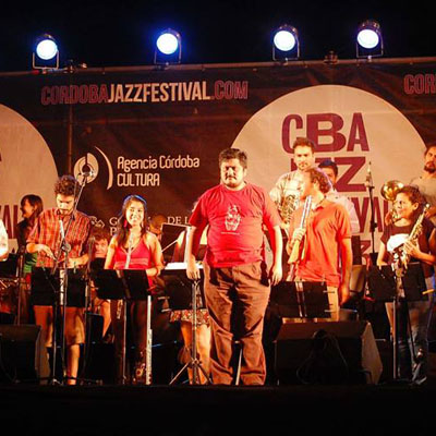 La Pajuerana Jazz Band