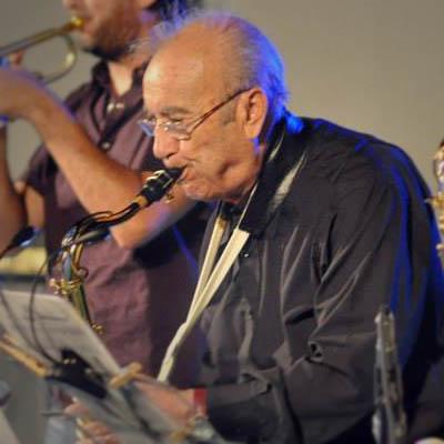 Sexteto García Jazz