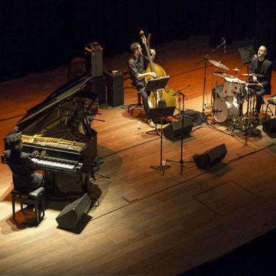 Supernova Jazz Trio