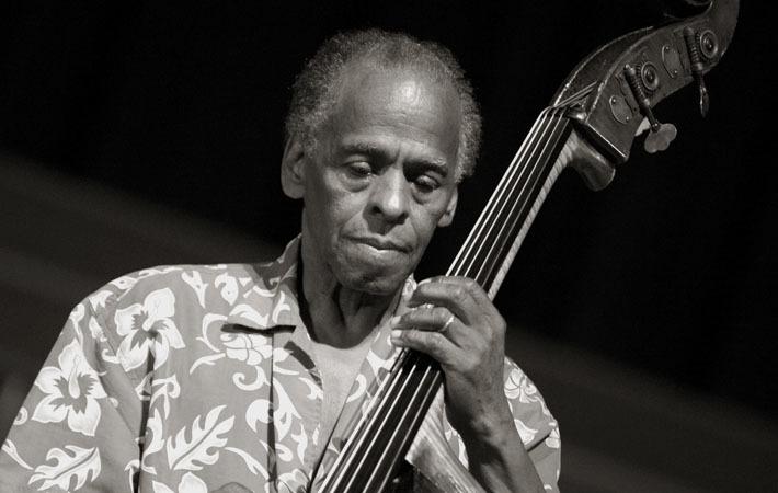 Cecil McBee