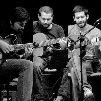 Bartolome, Freijo & Lucero