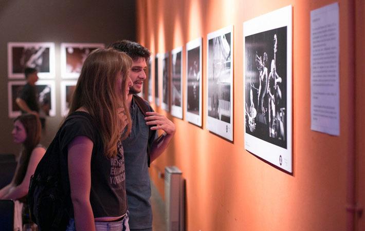 Muestra Fotográfica Córdoba Jazz