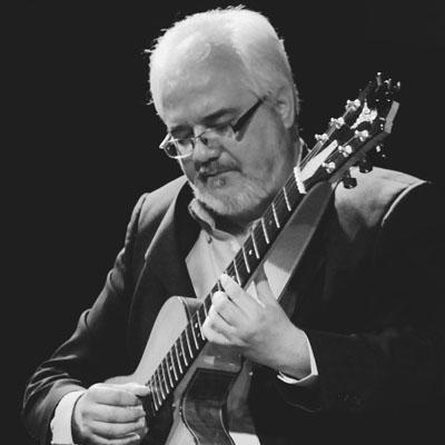 Daniel Corzo