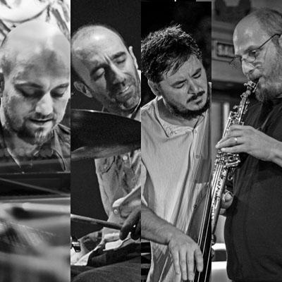 Edu Elia Quartet