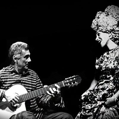 Guinga & Maria João