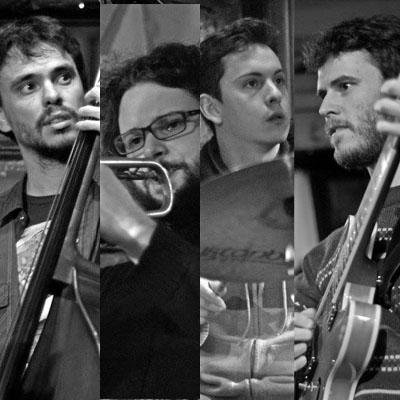 Renato Borghi Jazz Quartet