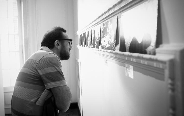 Finaliza la Muestra Fotográfica