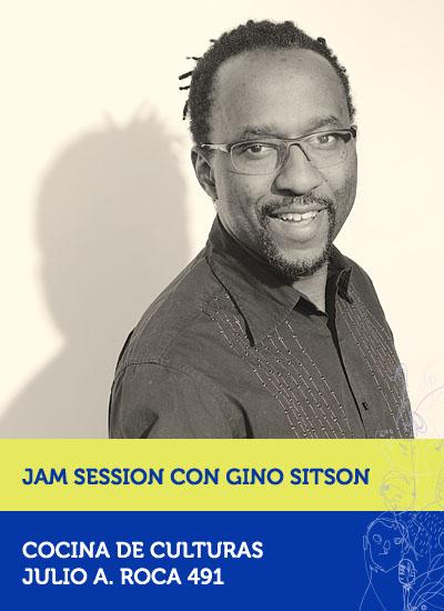 Gino Sitson