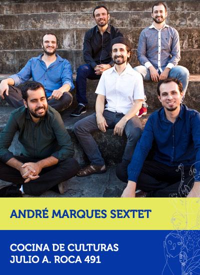 André Marques Sextet