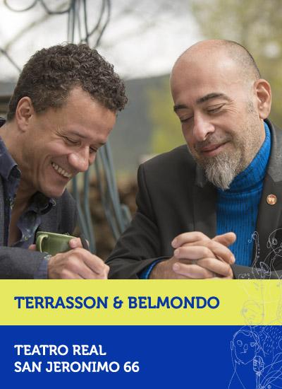 Terrasson & Belmondo