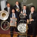 Small Jazz Band