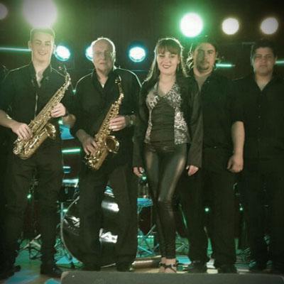 Orquesta Jazz Arias