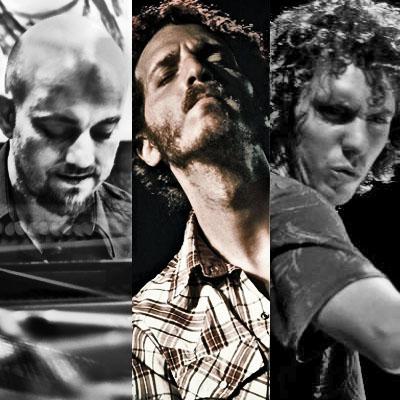 Elía, Kirszner & Merlo Trio