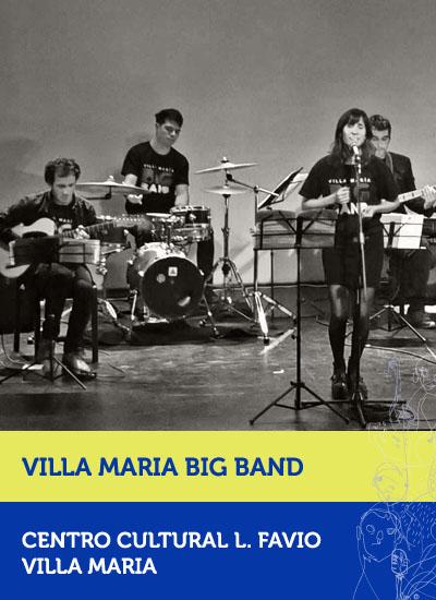Villa María Big Band